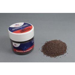 AMAZING ART Dark Brown Gravel (sötétbarna kavics) makettezéshez-dioráma készítéshez