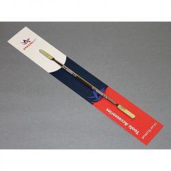 AMAZING ART Tömítőpaszta formázó kés (Putty Knife-Triming Knife) 5902641618413