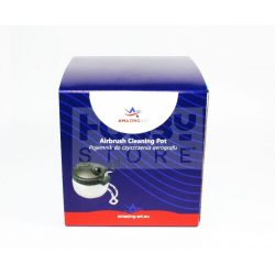 AMAZING ART Festékszóró tisztító edény (Cleaning Pot) 5902641619113