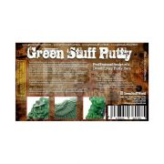 Green Stuff World GREEN STUFF BAR (100g) két komponensű tömítő formázó putty 100g