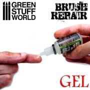 Green Stuff World Ecset helyreállító gél (Brush Repair Gel)