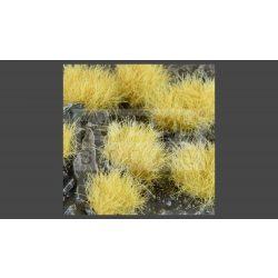 Gamers Grass TUFTS Realisztikus BeigeXL-Bézs színű fűcsomók diorámához (12 mm self-adhesive - Beige XL)