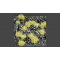 Gamers Grass TUFTS Realisztikus Beige - bézs színű fűcsomók diorámához (4 mm self-adhesive - BEIGE)