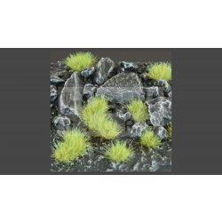 Gamers Grass TUFTS Realisztikus Light Green - világoszöld színű fűcsomók diorámához (4 mm self-adhesive - LIGHT GREEN)
