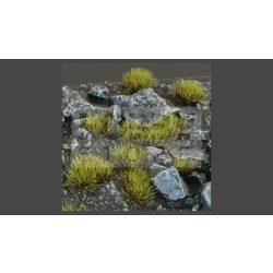 Gamers Grass TUFTS Realisztikus Swamp Green - mocsári zöld színű fűcsomók diorámához (4 mm self-adhesive - SWAMP GREEN)