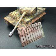 U-STAR Precíziós pillanat és általános makett ragasztó adagoló stick (Modeling Glue Sticks) UA80018
