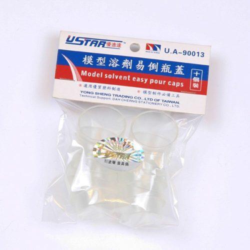 U-STAR festékkeverő edény ( Mini Plastic Funnel ) 10 in 1 UA90013