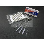 U-STAR Szórópisztoly (Airbrush) Tisztító készlet Cleaning Brush (5 in 1) UA90032
