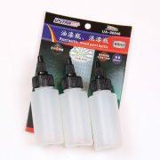 U-STAR Festékkeverő tégely (Paint Mixing Bottle 3 in 1 60ml) UA90046