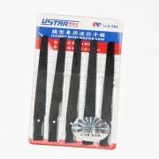 U-STAR Tartalék fűrész penge (Saw Blade Kit 5 in 1, long) UA90380