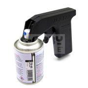 U-STAR Műanyag kézi tartó hajtógázas spray-hez (Manual painting rifle rack) UA91603