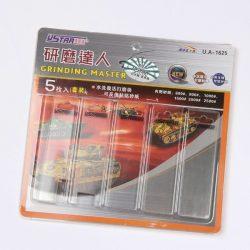 U-STAR Csiszoló szett (Reusable Grinding Tool Kit 5 in 1) UA91625