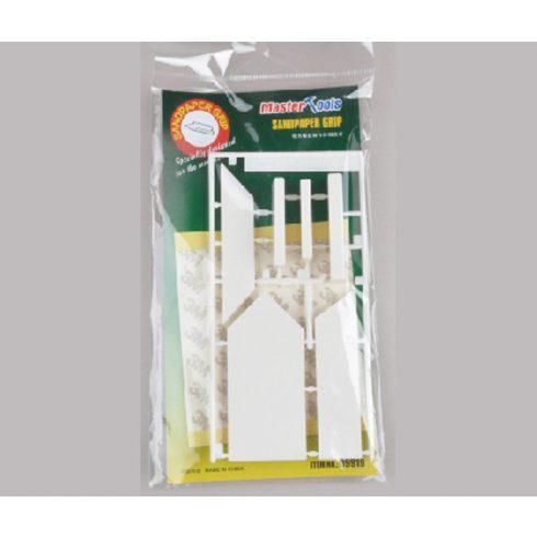 Trumpeter Csiszolópapír (Sandpaper Grip) makettezéshez 09919