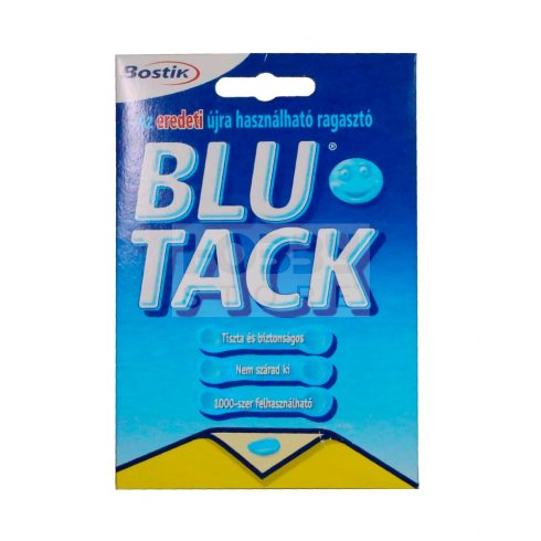 Bostik Blu Tack gyurmaragasztó