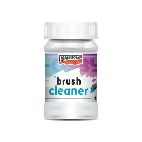 Pentart Ecsetmosó folyadék (Brush Cleaner) 100 ml 20262