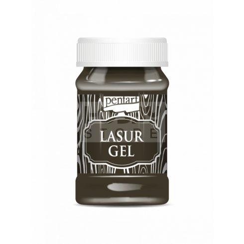 Pentart Lazúrgél dió 100 ml 21506