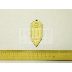 Pentart Fafigura, 5 db/csomag - ceruza 22841