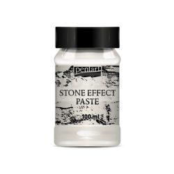 Pentart Kőhatású paszta (Stone Effect Paste)-mészkő színű 29707