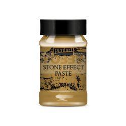 Pentart Kőhatású paszta (Stone Effect Paste)-homokkő színű 29708
