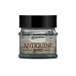 Pentart Antikoló festék algazöld 50 ml 29733