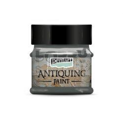 Pentart Antikoló festék ólom 50 ml 29736