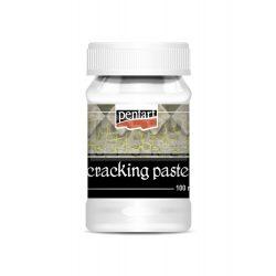 Pentart Repedőpaszta fehér 100 ml 4202