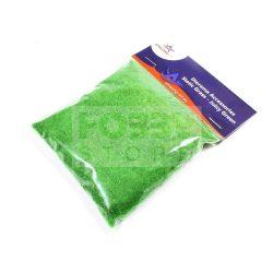 AMAZING ART Statikus szórható műfű 2 mm ( Juicy Green) 5902641613654