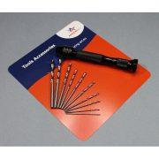 AMAZING ART Mini kézi fúró 0.3-3.2 (Hobby Hand Drill) makettezéshez 5902641618918