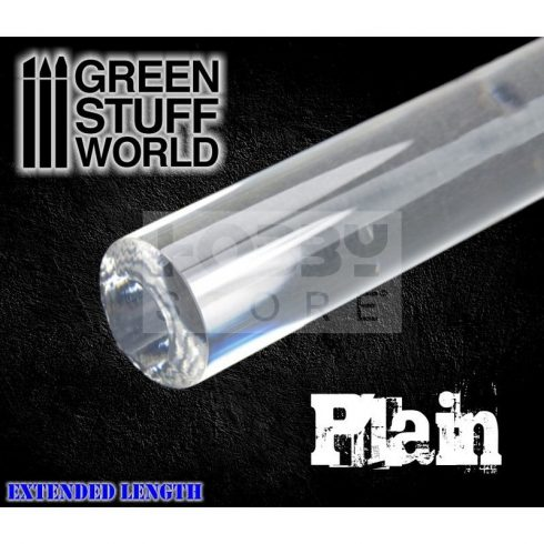 Green Stuff World ROLLING PIN textúra nélküli formázó rúd