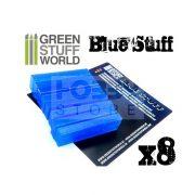 Green Stuff World BLUE STUFF (8) thermoplasztikus formázóanyag