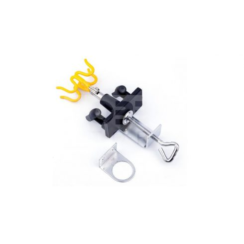 Fengda Szórópisztoly tartó állvány (Airbrush Holder) asztalra is szerelhető BD-15