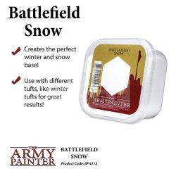 The Army Painter Realisztikus szórható műhó (REALISTIC Model SNOW Powder 150ml)