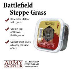 The Army Painter Basing: Steppe Grass szórható műfű BF4115