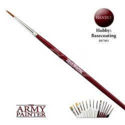 The Army Painter Hobby: Basecoating brush - hobbi ecset BR7003