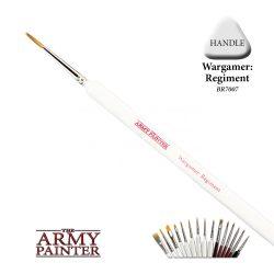 The Army Painter Wargamer: Regiment brush - hobbi ecset BR7007