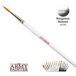 The Army Painter Wargamer: Monster brush - hobbi ecset BR7008