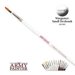 The Army Painter Wargamer: Small Drybrush - hobbi ecset száraz ecseteléshez BR7009