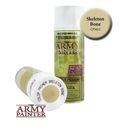 The Army Painter Colour Primer - Skeleton Bone alapozó Spray CP3012