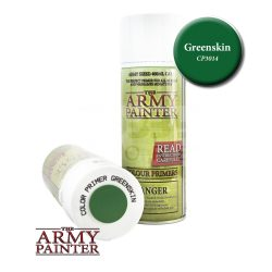 The Army Painter Colour Primer - Greenskin alapozó Spray CP3014