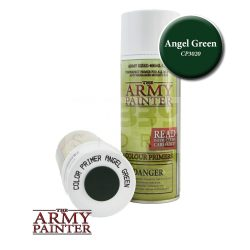 The Army Painter Colour Primer - Angel Green alapozó Spray CP3020