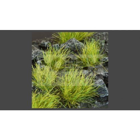 Gamers Grass TUFTS Realisztikus JungleXL-Dzsungel Zöld színű fűcsomók diorámához (12 mm self-adhesive -Jungle XL)