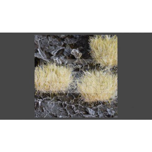 Gamers Grass TUFTS Realisztikus Winter- téli fűcsomók diorámához 36 darab (12 mm self-adhesive -Winter XL)
