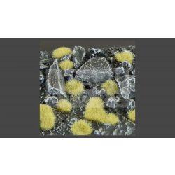 Gamers Grass TUFTS Realisztikus Beige 2mm-Bézs színű fűcsomók diorámához (2 mm self-adhesive -BEIGE)