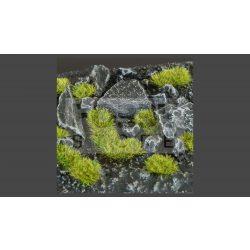 Gamers Grass TUFTS Realisztikus Moss-Moha színű fűcsomók diorámához (2 mm self-adhesive -Moss)