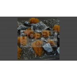 Gamers Grass TUFTS Realisztikus Brown-Barna színű fűcsomók diorámához (4 mm self-adhesive - Brown)