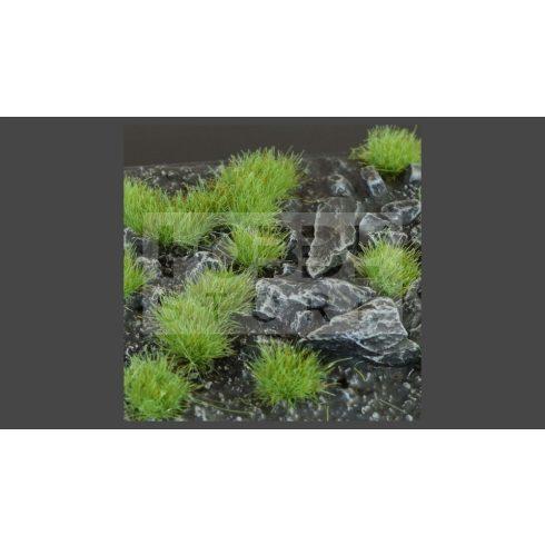 Gamers Grass TUFTS Realisztikus Green - zöld színű fűcsomók diorámához (4 mm self-adhesive - GREEN)