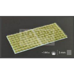 Gamers Grass TUFTS Realisztikus Autumn - öszi fű színű fűcsomók diorámához-Small 144 darab (5 mm self-adhesive - AUTUMN)