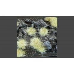 Gamers Grass TUFTS Realisztikus Winter színű fűcsomók diorámához (5 mm self-adhesive - Winter)
