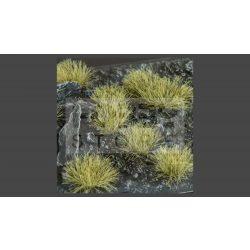 Gamers Grass TUFTS Realisztikus Light Brown színű fűcsomók diorámához (6 mm self-adhesive - Light Brown)