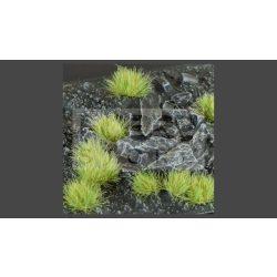 Gamers Grass TUFTS Realisztikus Light Green-világoszöld színű fűcsomók diorámához (6 mm self-adhesive - Light Green)